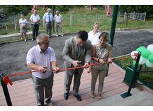 Банк «Ассоциация» в Сергаче переехал в новое здание