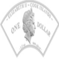 Аверс монеты «Змея в виде веера»