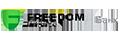 Банк «Фридом Финанс» - лого