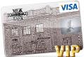 Кредитная карта Для VIP-клиентов