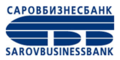 Саровбизнесбанк - лого