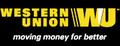 Western Union - лого